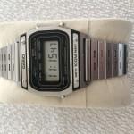 Casio WS-730 Marlin